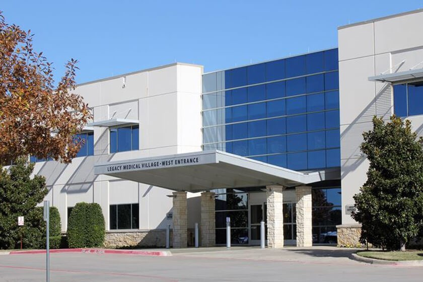 Village Pediatrics in Plano, TX